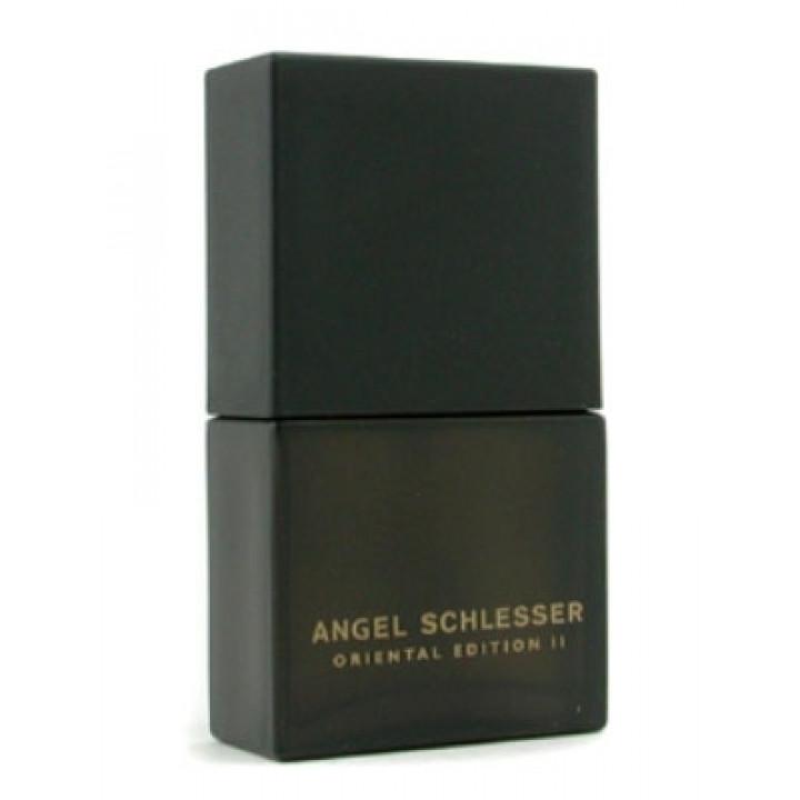 Angel Schlesser Oriental II