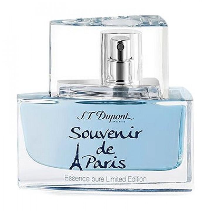 S.T. Dupont Essence Pure Souvenir de Paris Homme