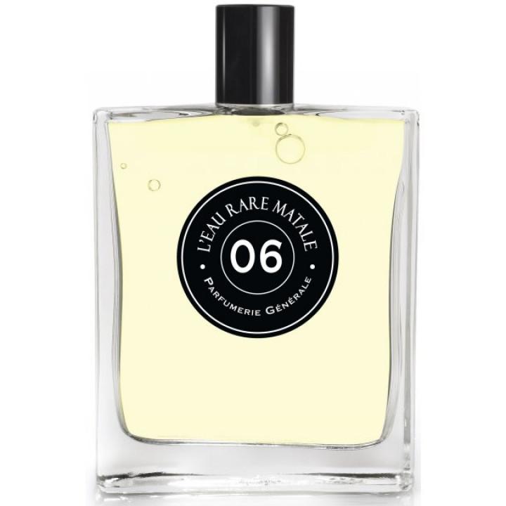 Parfumerie Generale L'Eau Rare Matale № 6