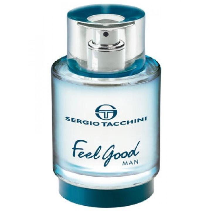 Sergio Tacchini Feel Good Мan