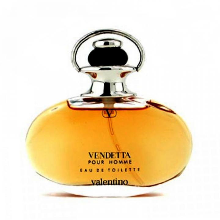 Valentino Vendetta pour Homme