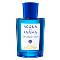 TEST_Acqua di Parma Blu Mediterraneo Cedro di Taormina