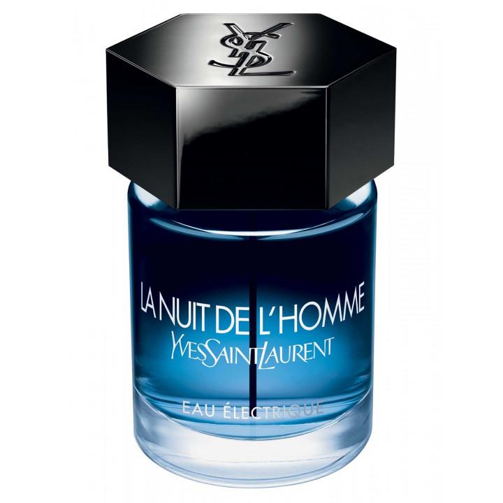 Yves Saint Laurent La Nuit De L'Homme Eau Electrique