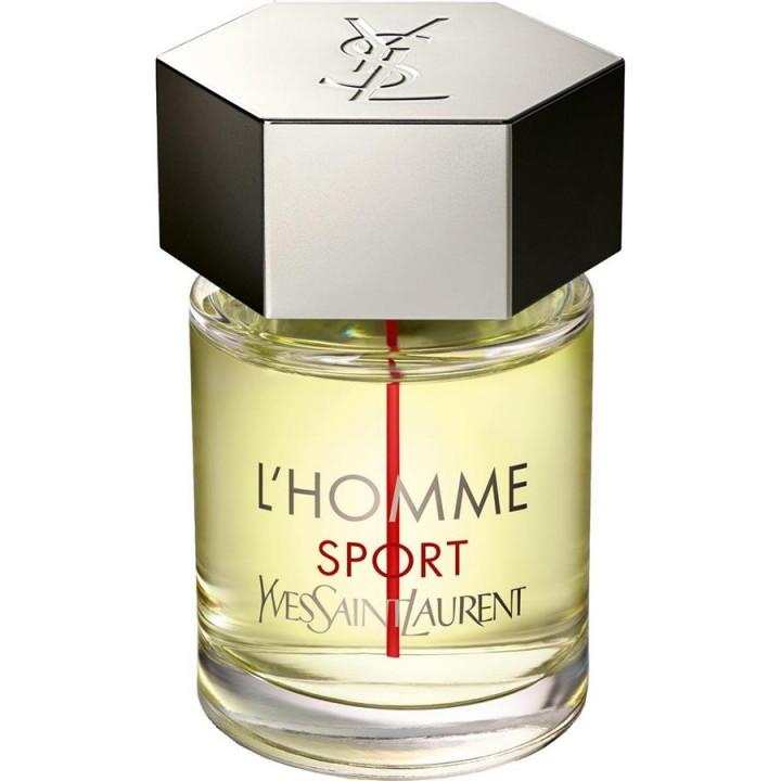Yves Saint Laurent L Homme Sport