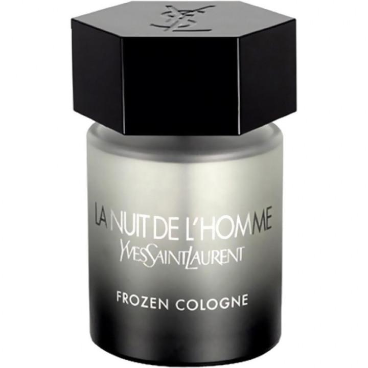 Yves Saint Laurent La Nuit de l`Homme Frozen Cologne
