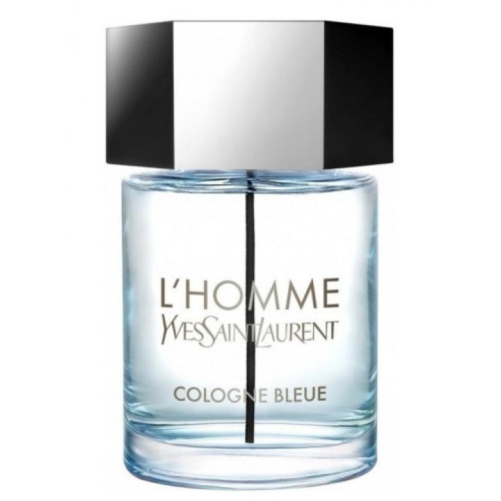 Yves Saint Laurent L`Homme Cologne Bleue