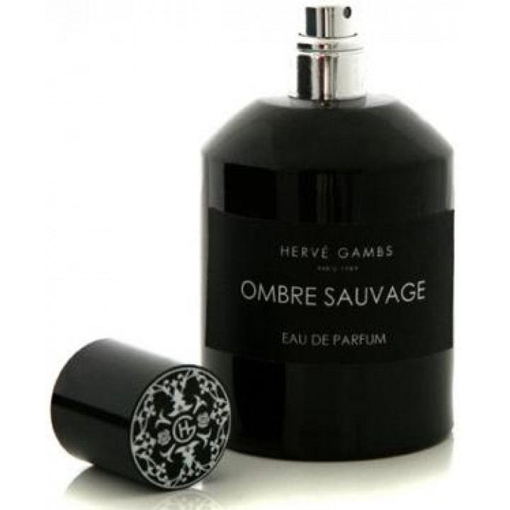 Herve Gambs Paris Ombre Sauvage
