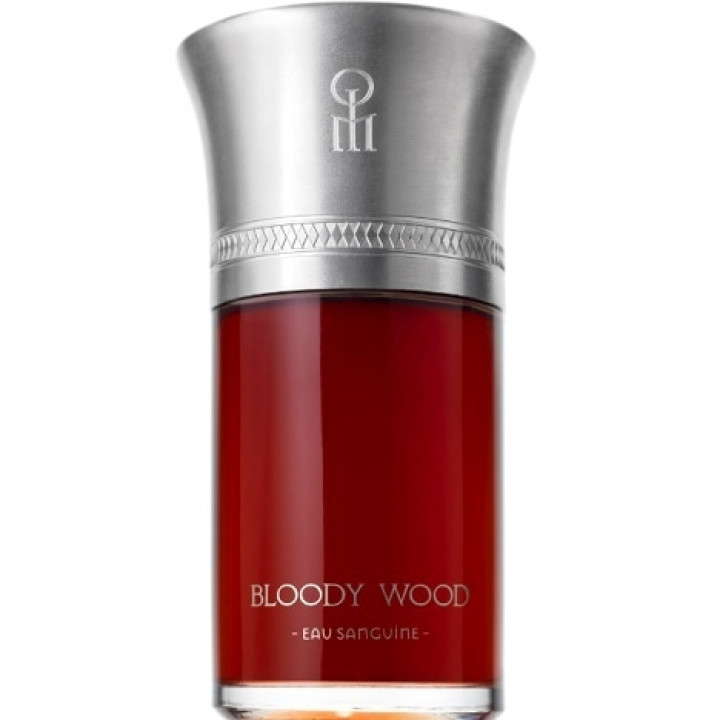 Les Liquides Imaginaires Bloody Wood