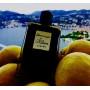 Kilian Lemon in Zest