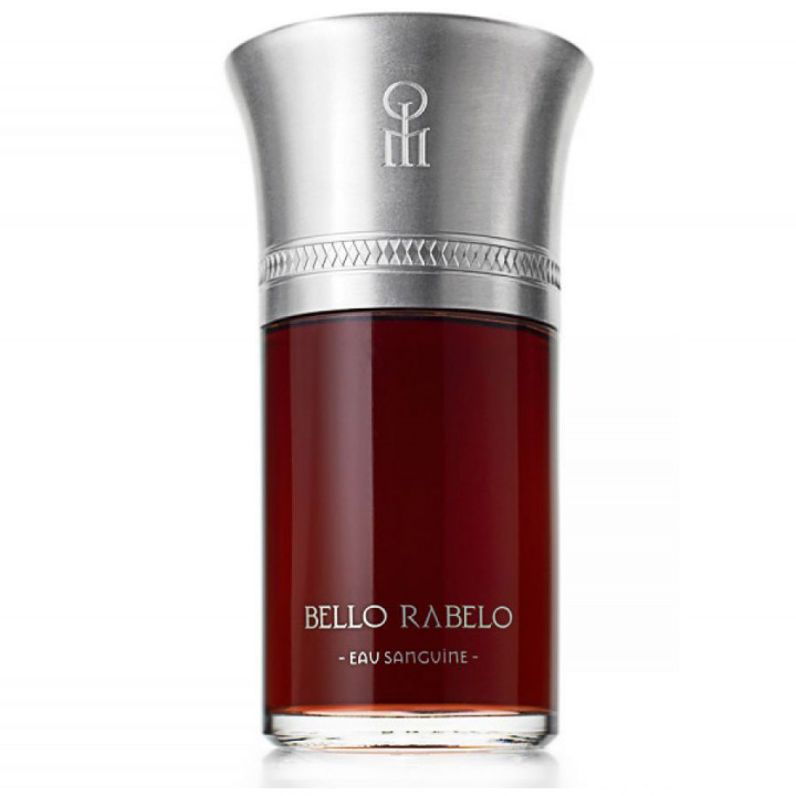 Les Liquides Imaginaires Bello Rabelo