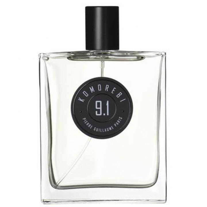 Parfumerie Generale 9.1 Komorebi