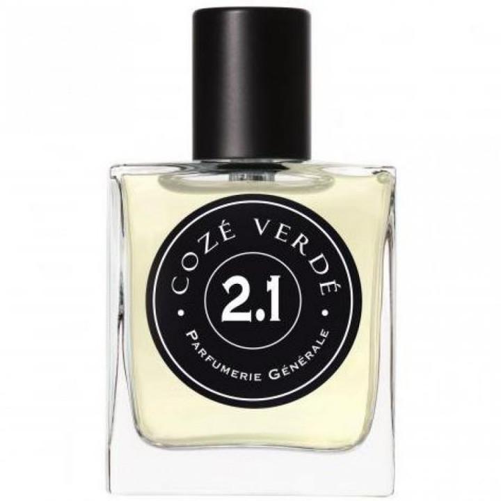 Parfumerie Generale Coze Verde 2.1