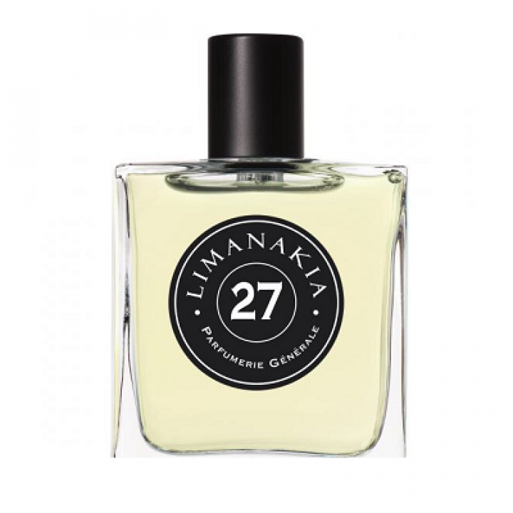 Parfumerie Generale PG 27 Limanakia
