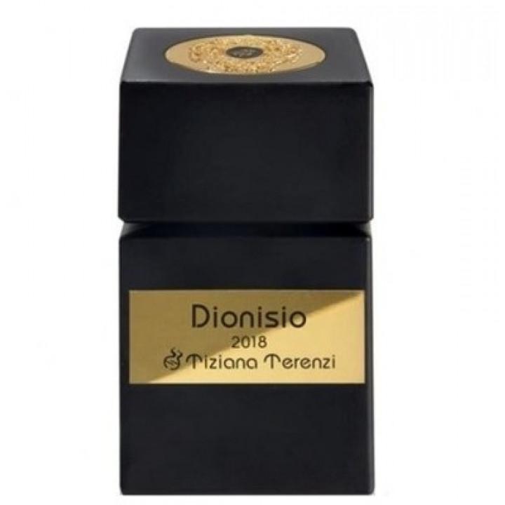 Tiziana Terenzi Dionisio