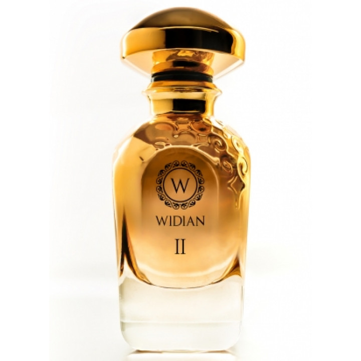 Widian (Aj Arabia) Gold II