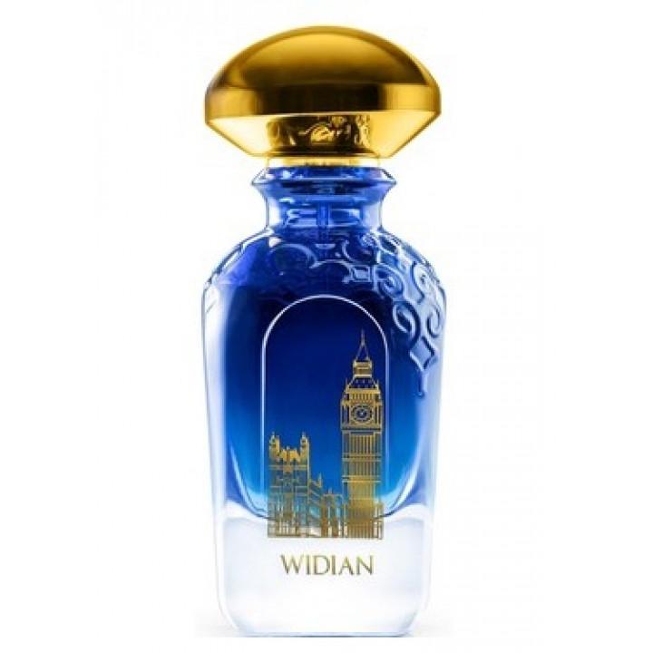 Widian (Aj Arabia) London