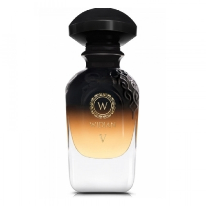 Widian (Aj Arabia) Black Collection V