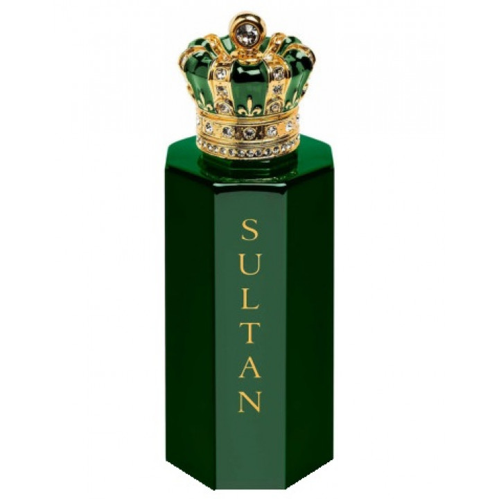 Royal Crown Sultan