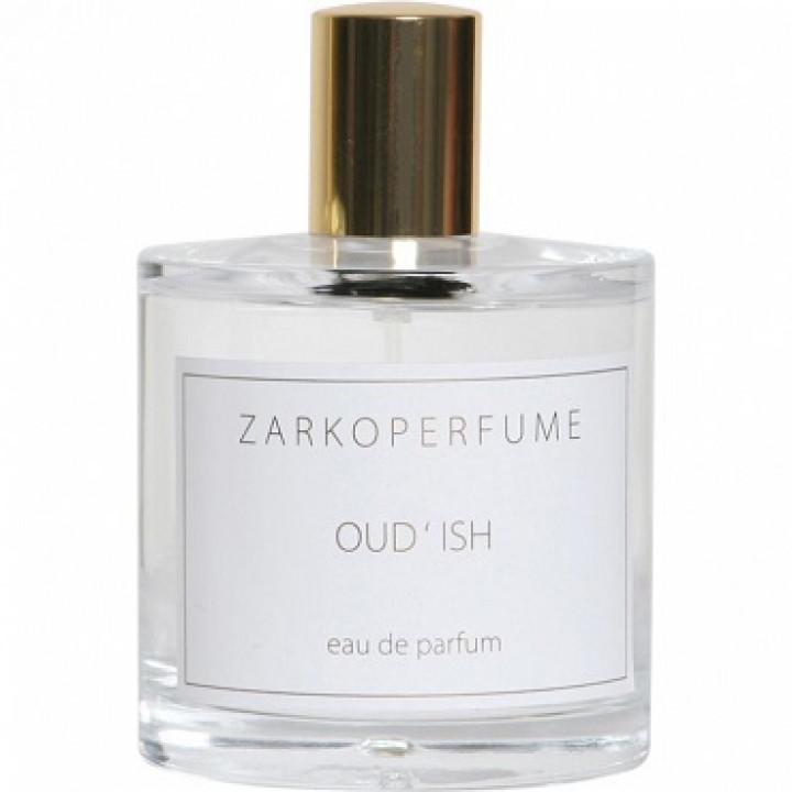 Zarkoperfume Oud Ish