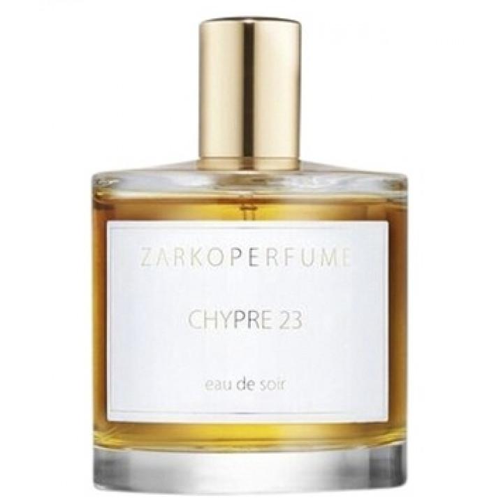 Zarkoperfume Chypre 23