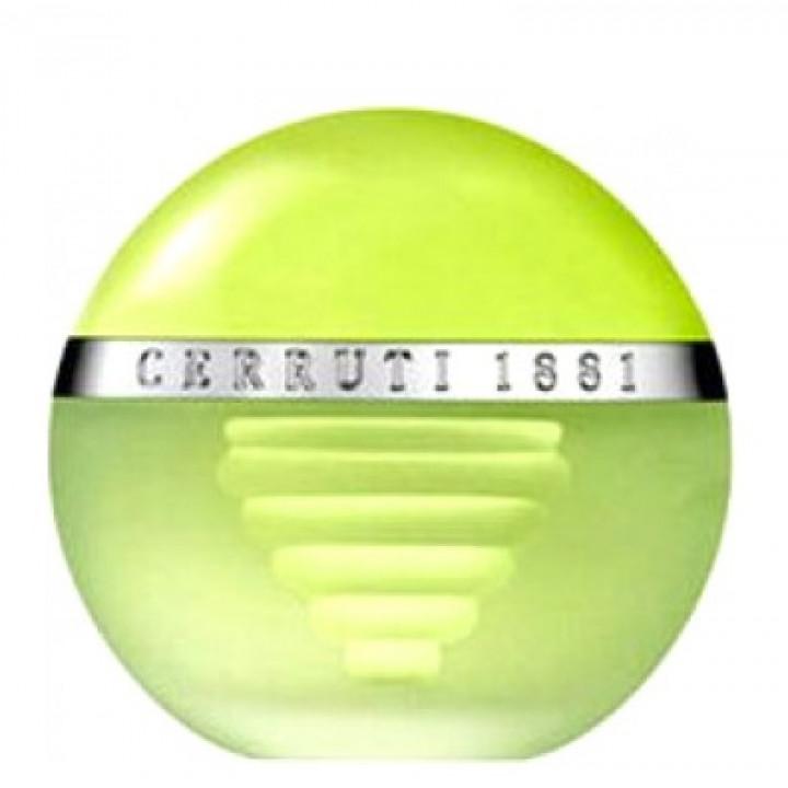Cerruti 1881 Eau Dete