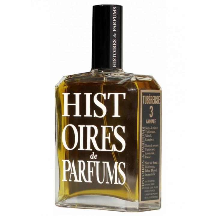 Histoires de Parfums Tubereuse 3