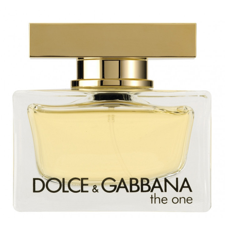 Dolce & Gabbana The One pour femme