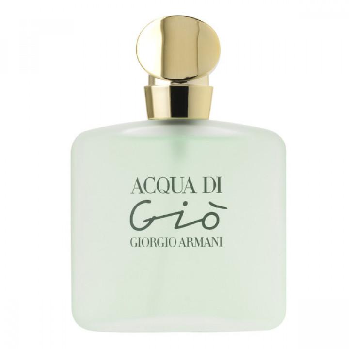 Giorgio Armani Aqua Di Gio pour femme