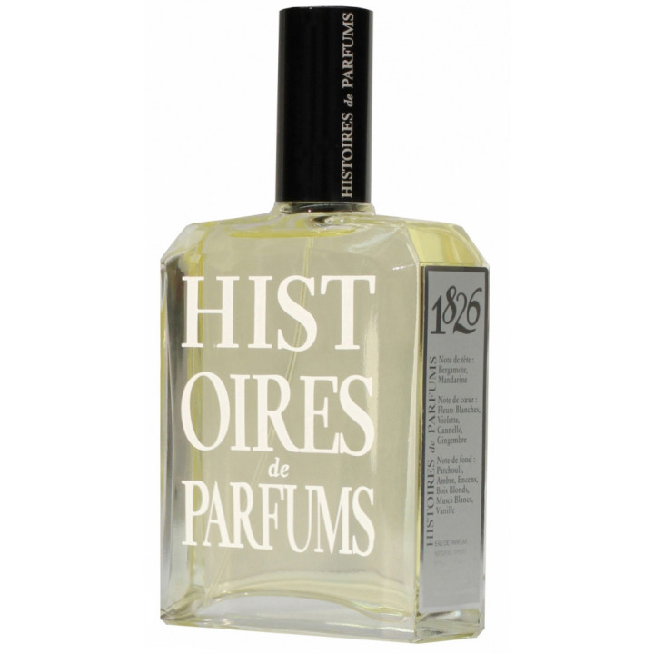 Histoires de Parfums 1826