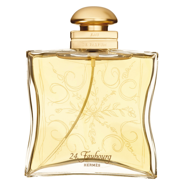 Hermes 24, Faubourg