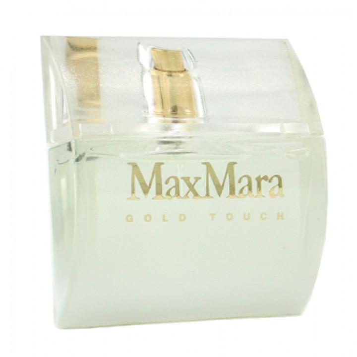 Max Mara Gold Touch