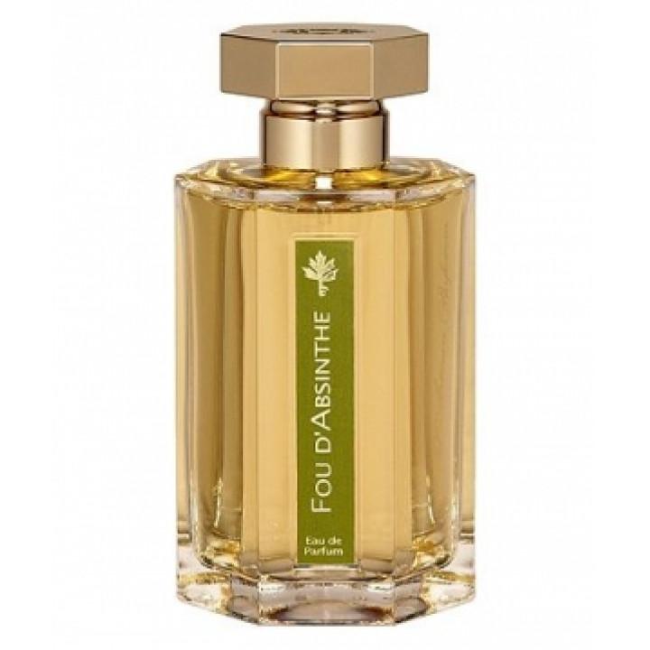 L`Artisan Parfumeur Fou d'Absinthe