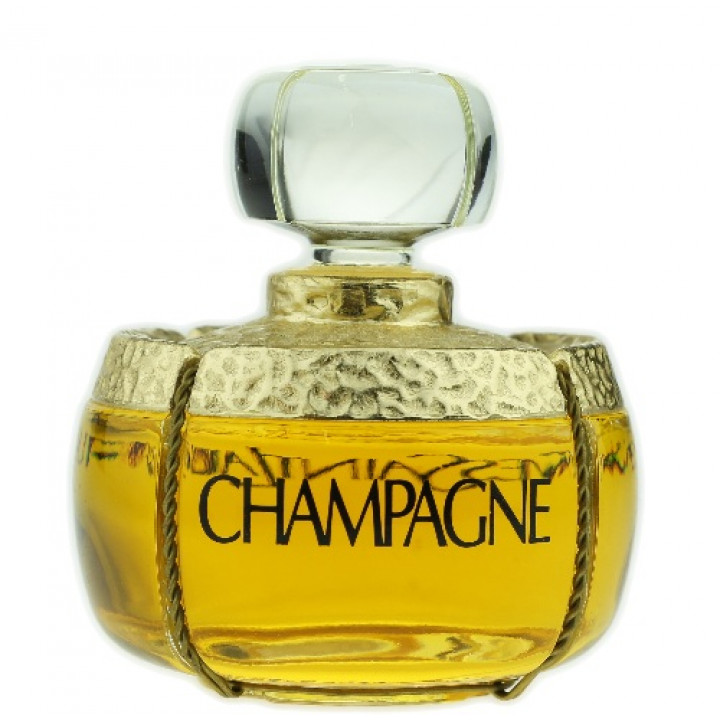Yves Saint Laurent Champagne