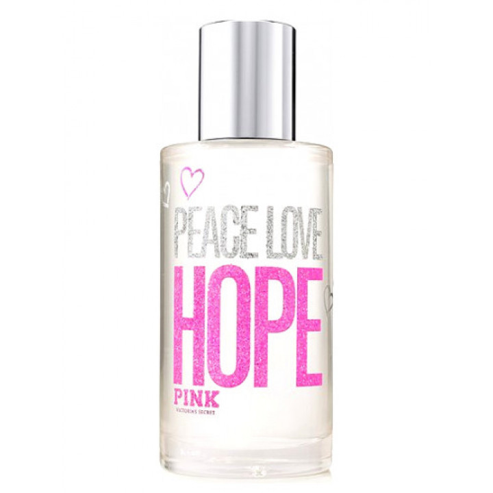 Victoria's Secret Peace, Love, Hope