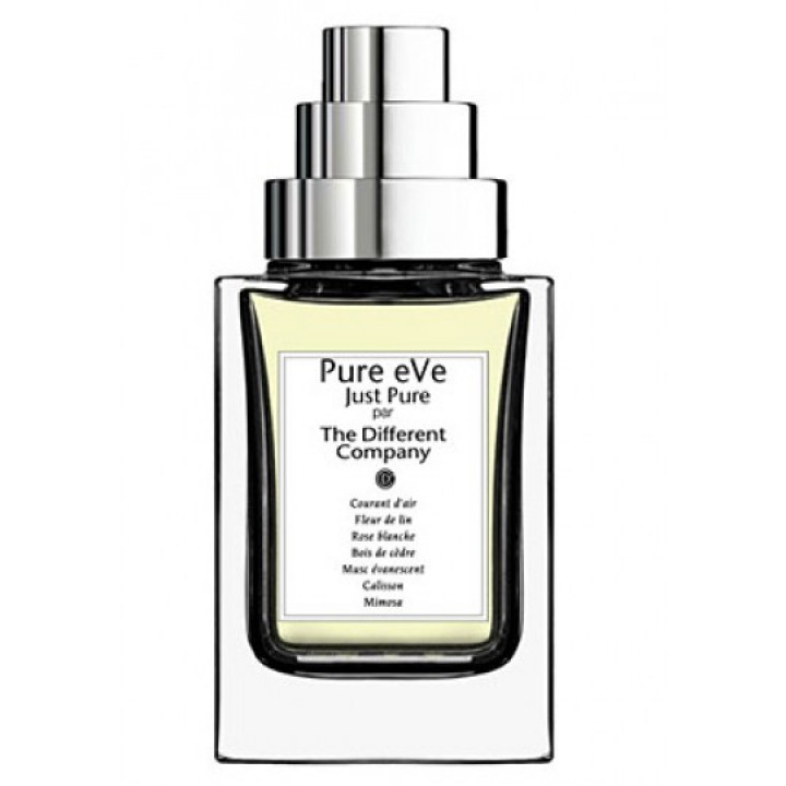 The Different Company Pure Eve