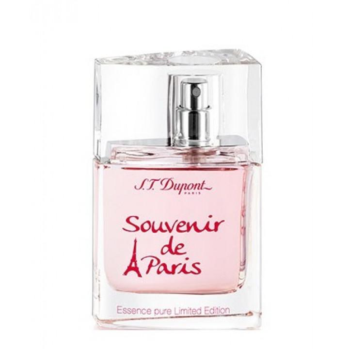 S.T. Dupont Essence Pure Souvenir de Paris Femme