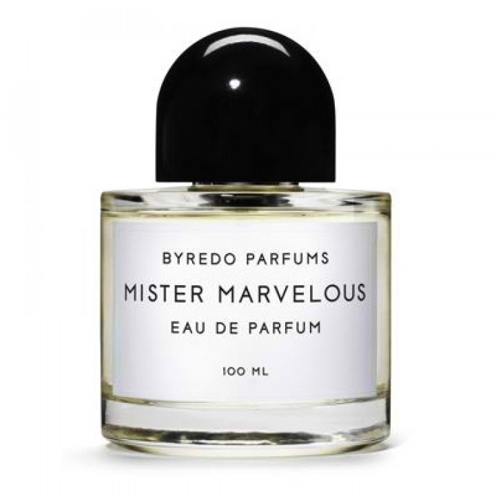 Byredo Parfums Mister Marvelous