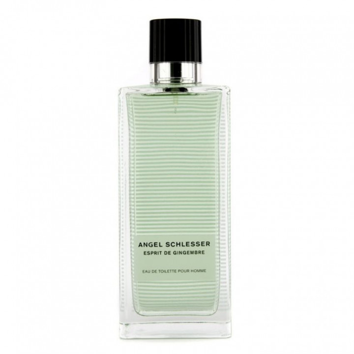 Angel Schlesser Esprit de gingembre for men
