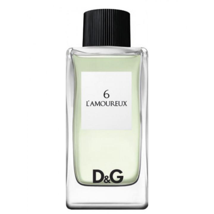Dolce & Gabbana 6 L`Amoureaux