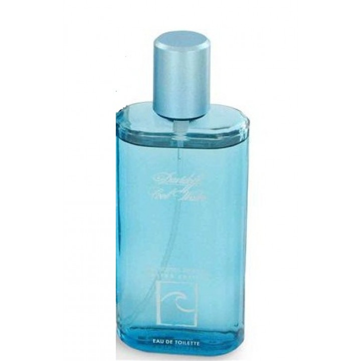 Davidoff Cool Water Sea, Scents, And Sun