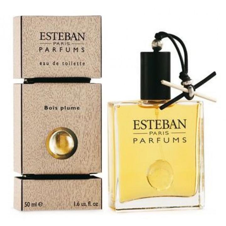 Esteban Bois Plume