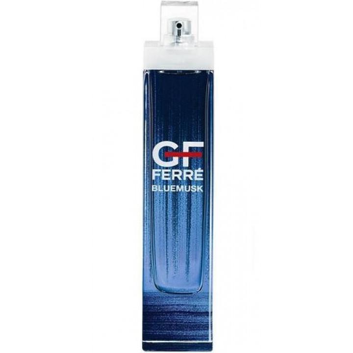 Gianfranco Ferre Blue Musk