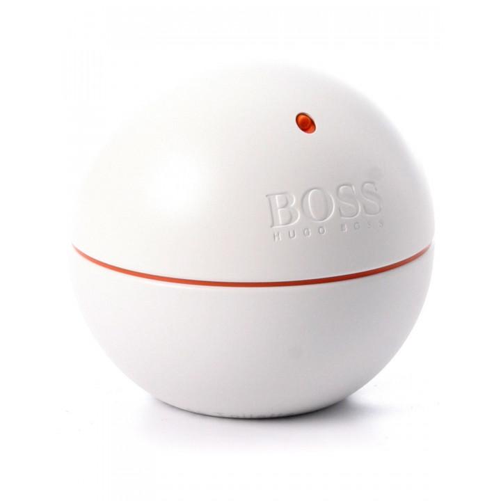 Hugo Boss In Motion Edition White