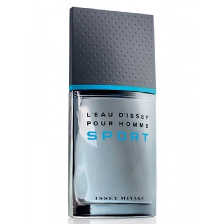 Issey Miyake L eau D'Issey pour Homme Sport