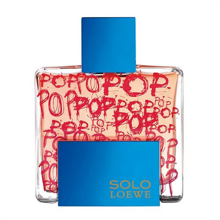 Loewe Solo Pop